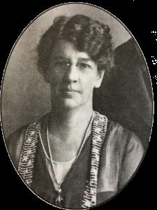 Margaret Willard